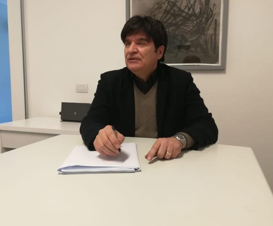 Alessandro Forlini: nota in merito alla mia adesione in Fratelli d'Italia