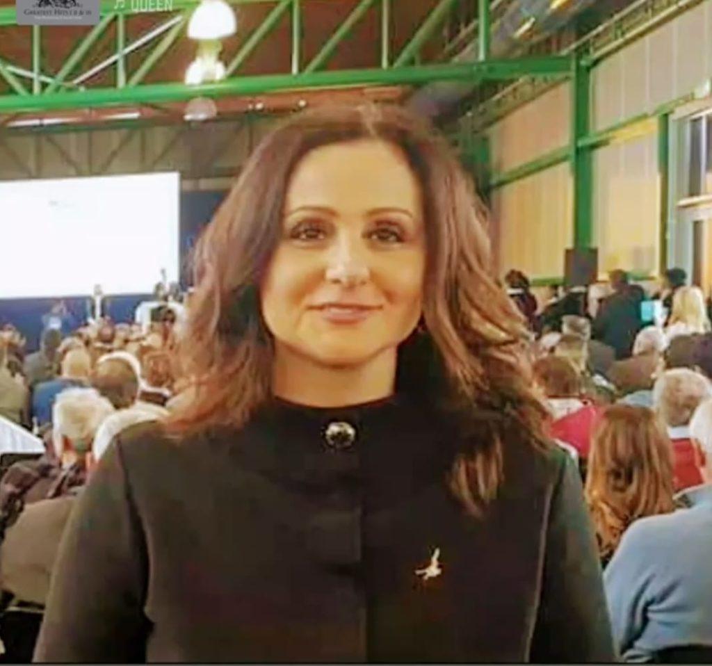 """Simona Cardinali (Lega): """"Al via un progetto di mediazione familiare gratuita nei consultori di Teramo e Giulianova"""""""