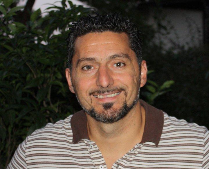 Riccardo Mercante, Consigliere Provinciale (Teramo) indipendente