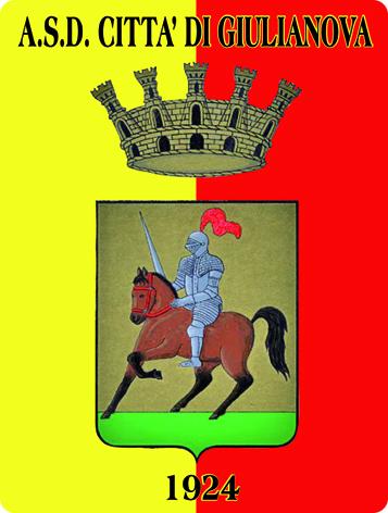 Logo Giulianova Calcio 1924
