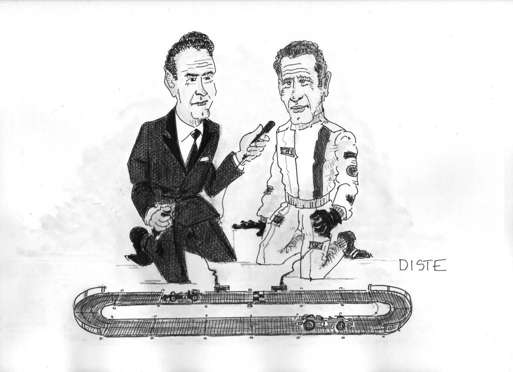 (C) vignetta di Vladimiro Di Stefano