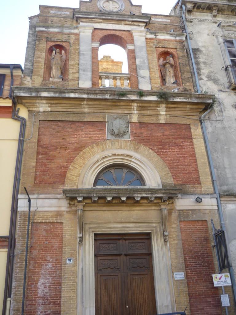 cappella de Bartolomei