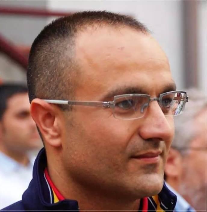 Mosciano Sant'Angelo. Antonio Frezza eletto Presidente Provinciale del PSI