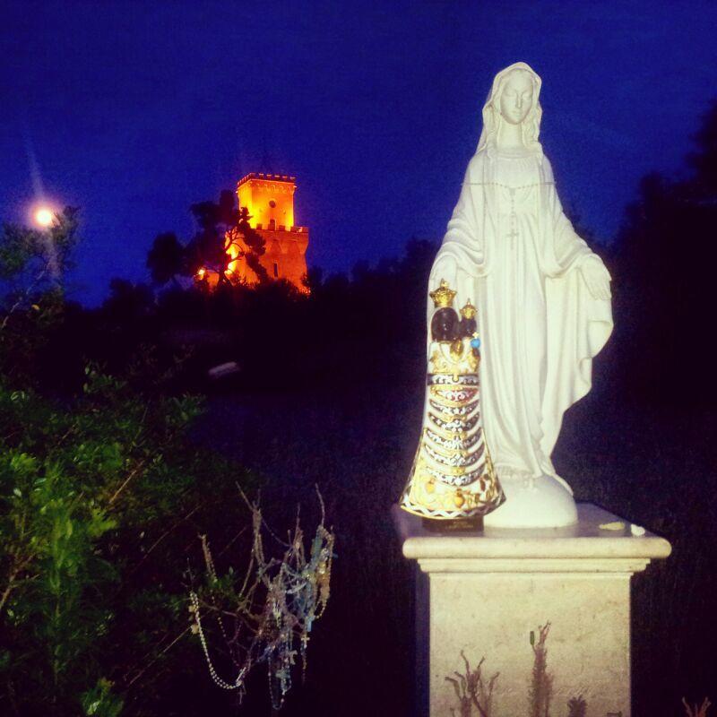 Madonna di Loreto e Madonna di Torre Cerrano