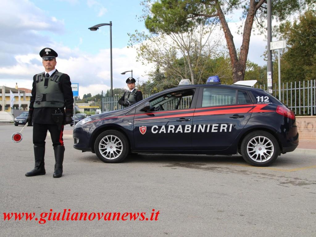 Carabinieri Giulianova