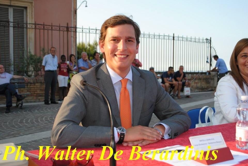 Gianluca Antelli ph Walter De Berardinis
