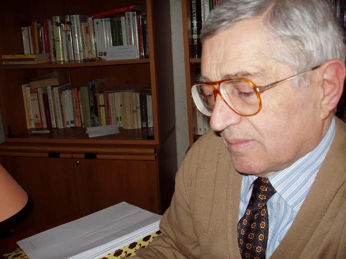 Prof. Luigi Casale