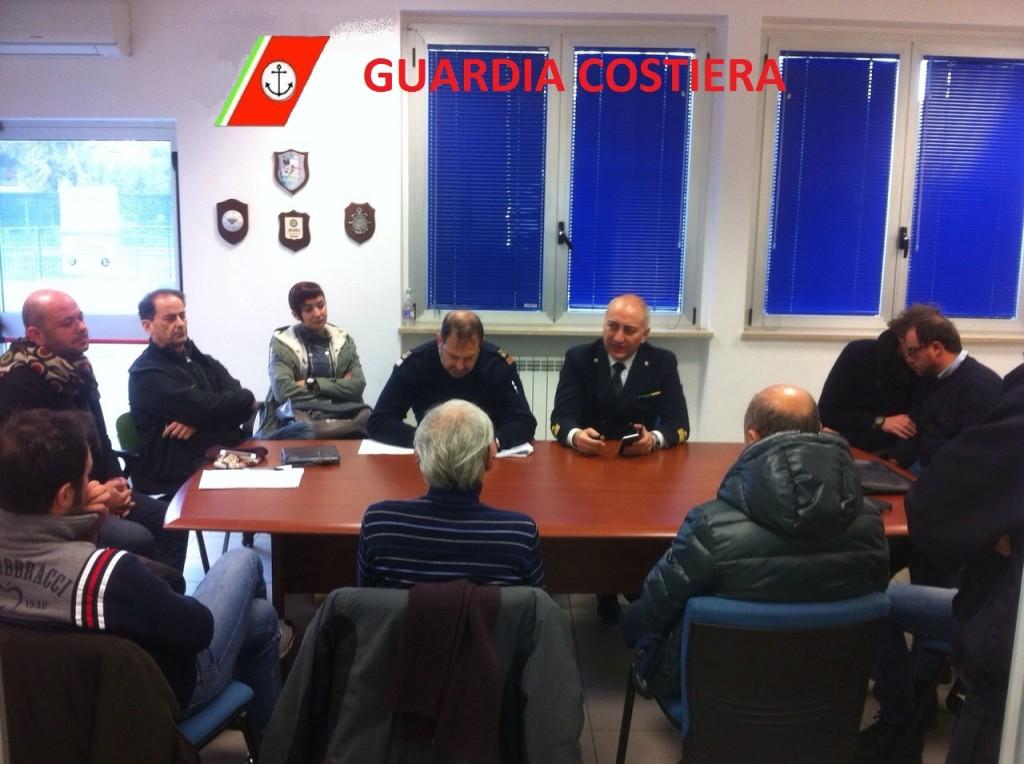 Guardia Costiera Giulianova