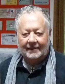 Alfredo Barnabei