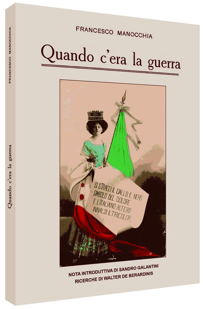 """88^ adunata degli Alpini. Al Kursaal il 15 maggio presentazione del libro """"Quando c'era la guerra"""""""