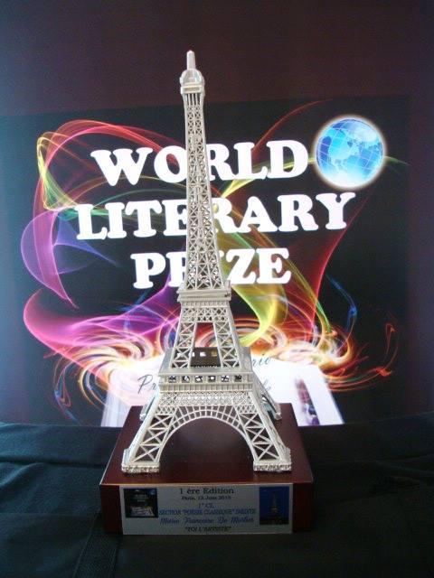 WorldLiteraryPrize