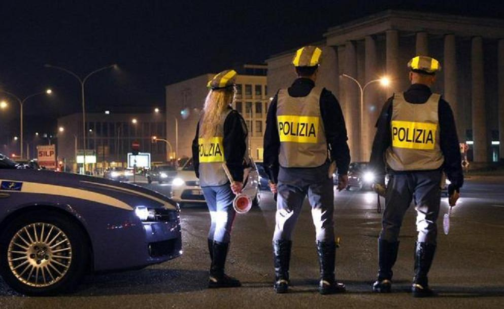 Polizia Stradale Teramo