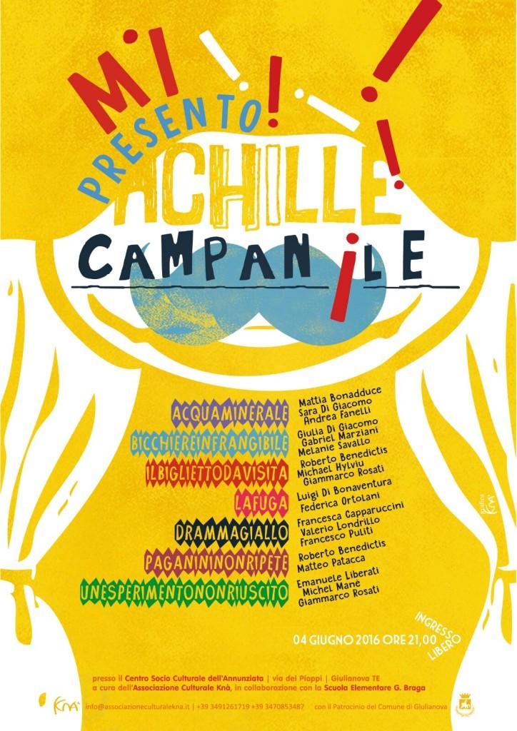 achileeCampanile