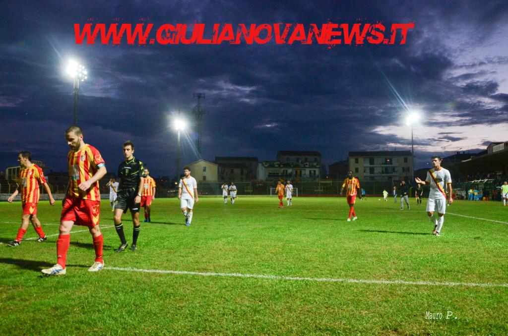 Giulianova Calcio .