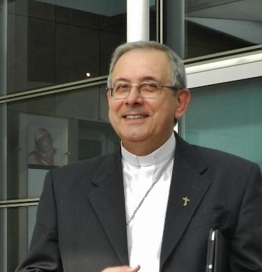 Vescovo Bresciani