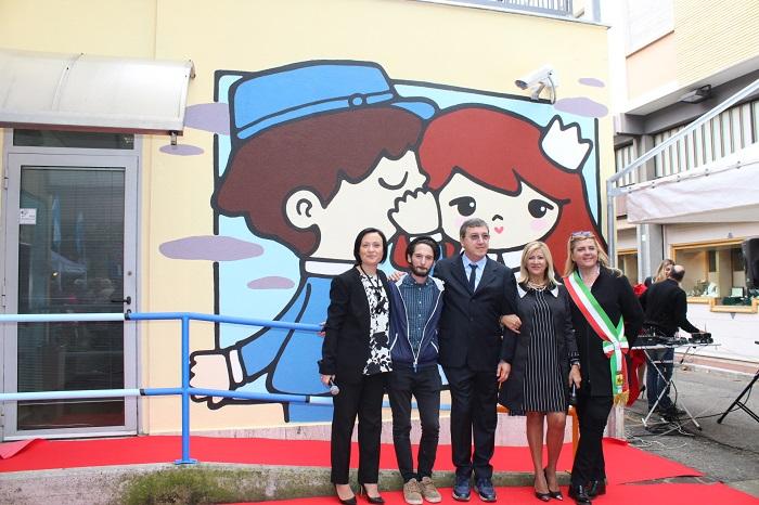 GIULIANOVA. Poste Italiane: LAVORI NELL'UFFICIO POSTALE DI VIALE ORSINI