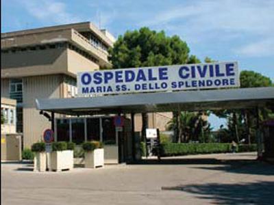 Ospedale Giulianova