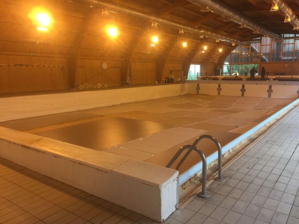 Giulianova. Piscina comunale: accolta dal Governo la richiesta di finanziamento. In arrivo una somma di circa 700.000 euro per il miglioramento strutturale della vasca.