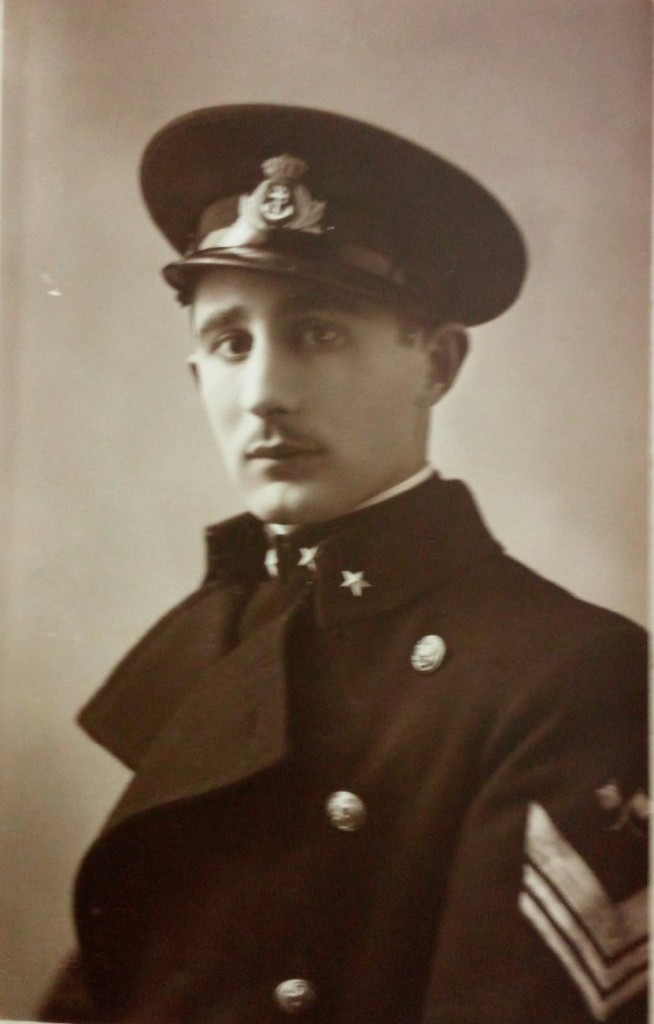 Giulianova. Dopo quasi 72 anni una cartolina torna a Giulianova da dove era partita. Era di Francesco Garzarelli.
