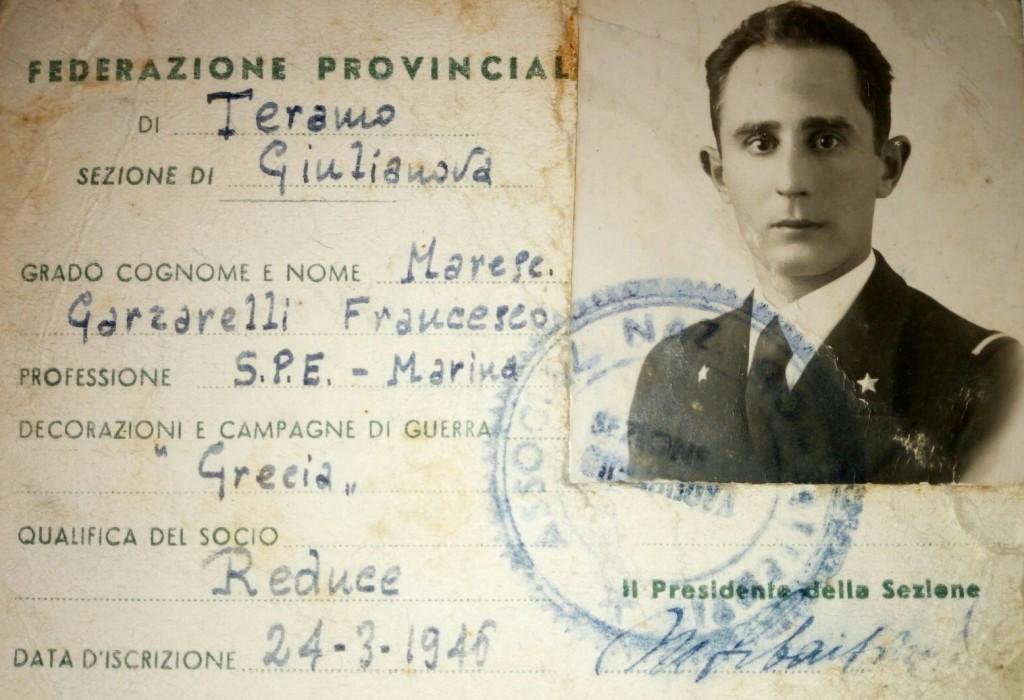 Francesco Garzarelli - (C) giulianovanews.it