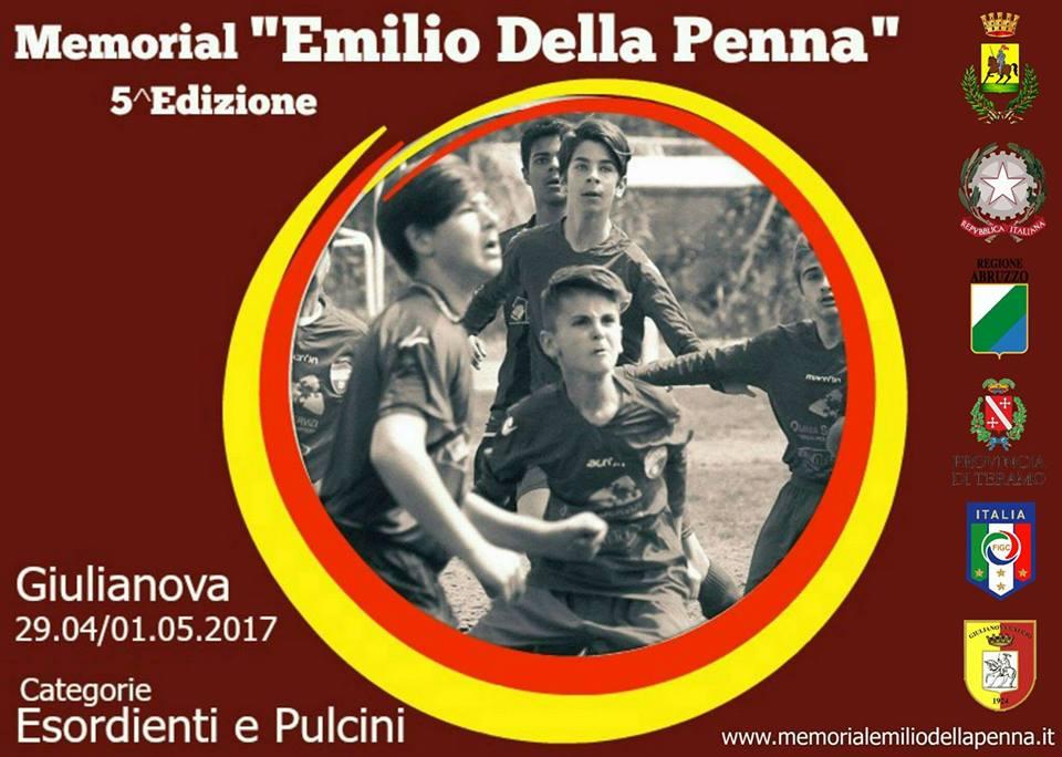Emilio Della Penna Logo