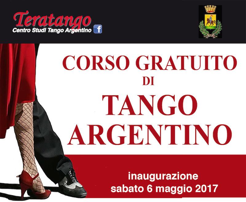 2017-04 corso gratuito _Teratango
