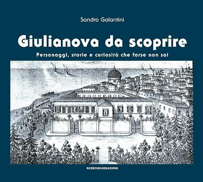 Copertina libro GIULIANOVA DA SCOPRIRE