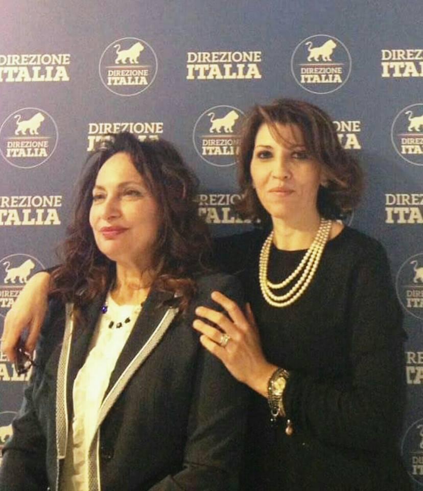 Désirée Del Giovine Daniela Mazzotta
