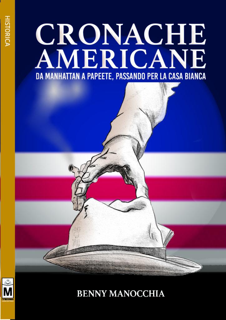 USA. Benny Manocchia: l'immigrazione irregolare vi porterà alla rovina