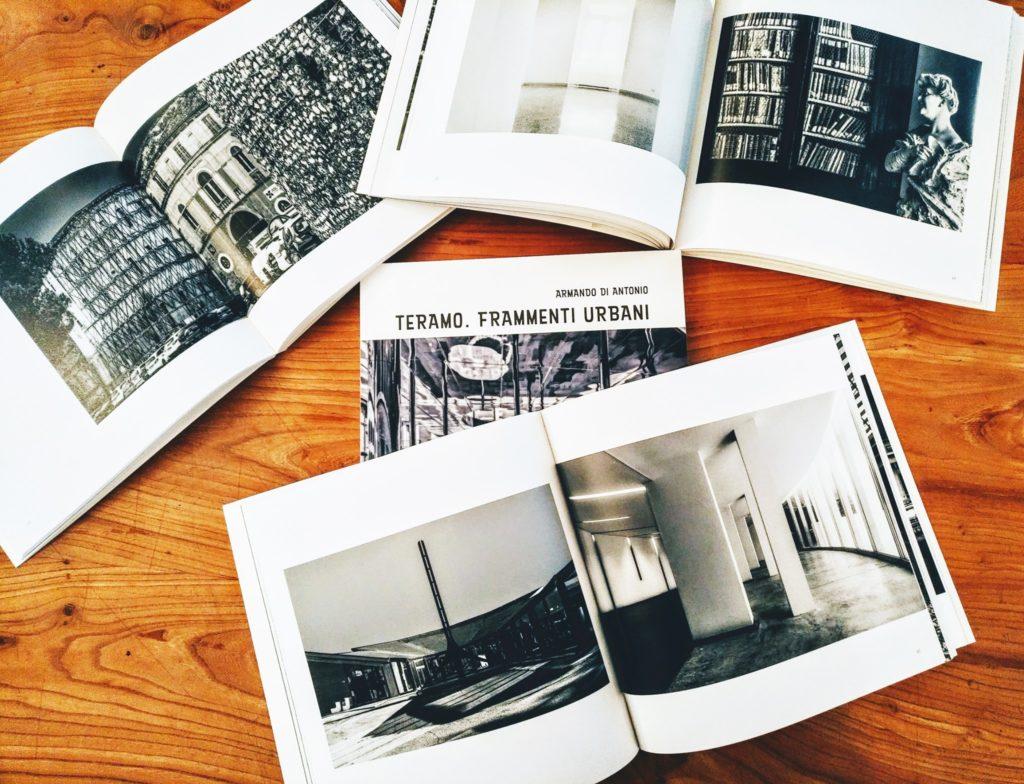 """""""Teramo. Frammenti urbani"""", di Armando Di Antonio. Presentazione del progetto espositivo"""