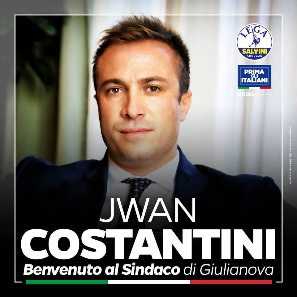 Giulianova. Il Sindaco Jwan Costantini replica al Consigliere Tribuiani sulla mancata votazione di un emendamento