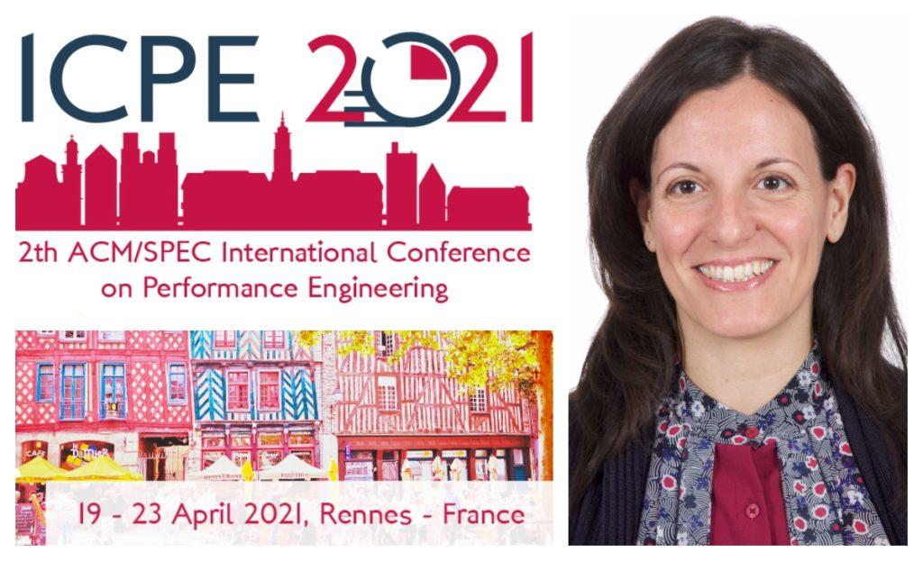 Ricerca GSSI. L'articolo di Catia Trubiani è stato selezionato da ICPE2021 tra le ricerche più influenti degli ultimi 10 anni