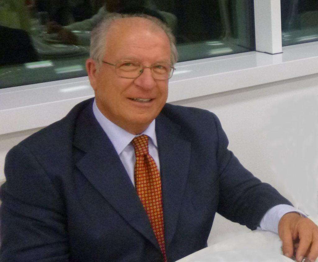 Lutto. La Cassa di Risparmio Spa comunica con grande dolore la scomparsa del Vicepresidente dottor Maurizio Virgili avvenuta a Fermo l'11 marzo 2021.