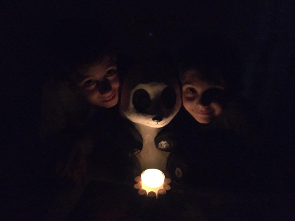 Ora della Terra – Earth Hour.  Nell'edizione dei record, grande adesione in Abruzzo