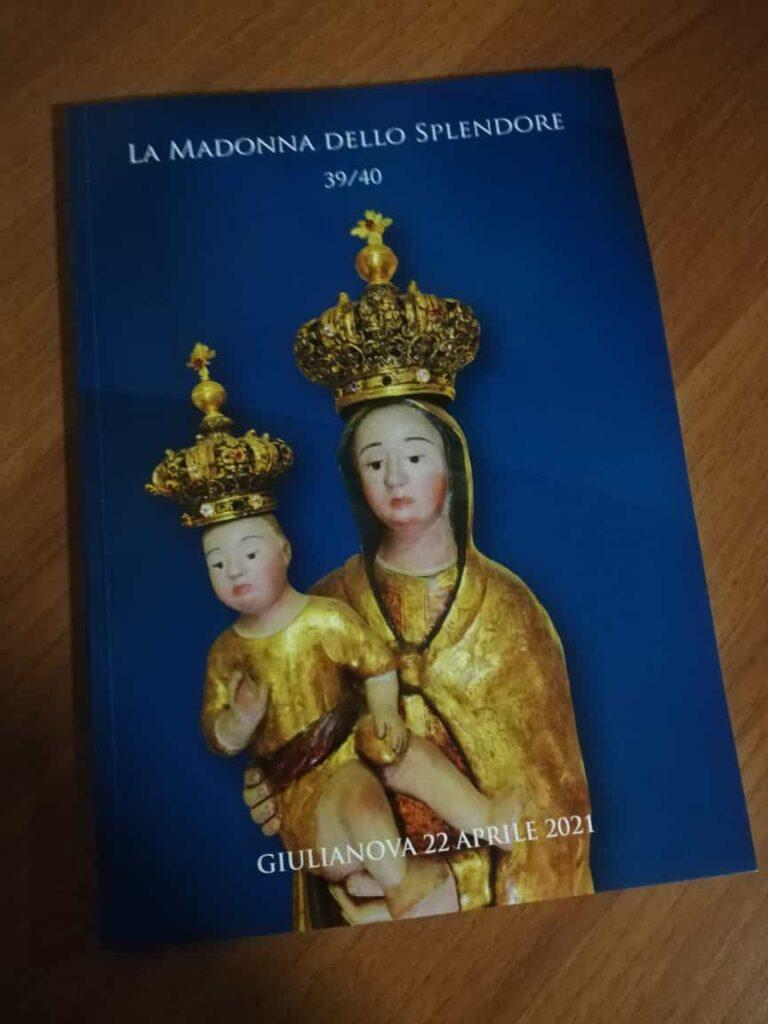 """Giulianova. Presentazione della rivista storica """"Madonna dello Splendore"""""""