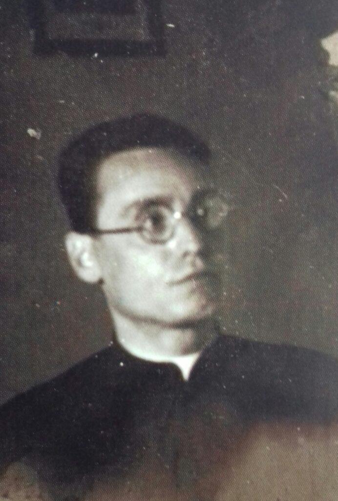 Giulianova. 1952, L'ANNO DEI DUE VESCOVI