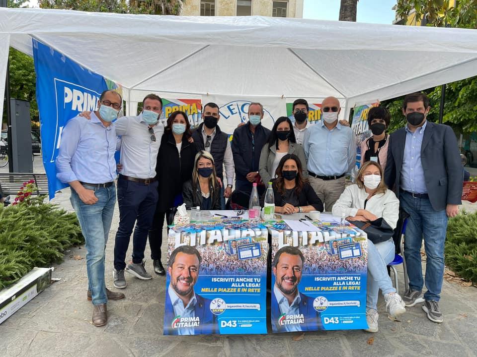 Giulianova. Lega Salvini Premier: al consigliere Pietro Tribuiani chiediamo una migliore partecipazione.