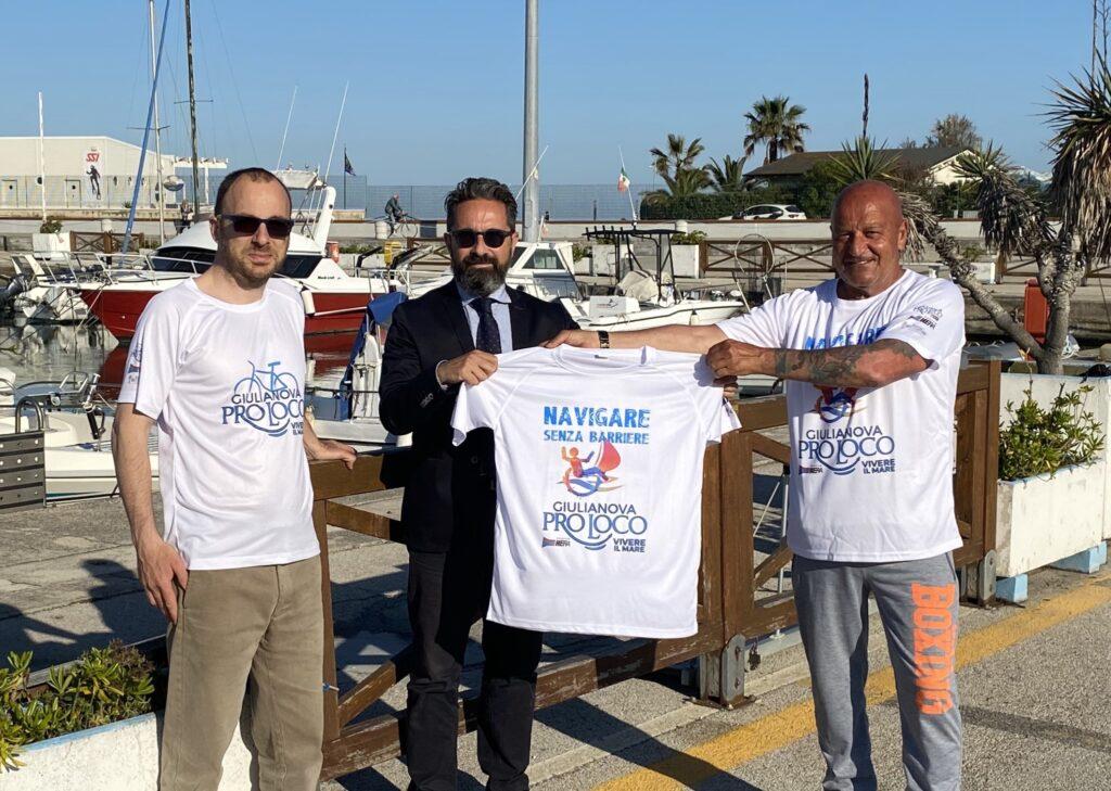 Pro Loco Giulianova iniziative estate 2021