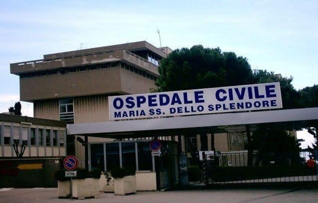 CORTEO PER OSPEDALE DI GIULIANOVA:  NON BASTA ESSERE D'ACCORDO, È IMPORTANTE ESSERE PRESENTI