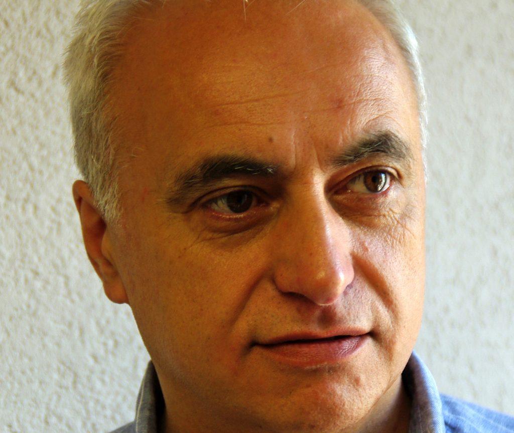 Editoria. Leandro Di Donato presenta il suo nuovo libro a Civitella del Tronto