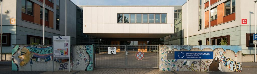 European School Frankfurt (Europäische Schule Frankfurt am Main)