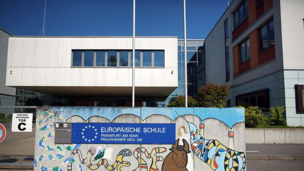 Giulianova. La storia di Margarete Wagner e Ignaz Hain nelle scuole bilingui e sezioni di lingua italiana in Germania.