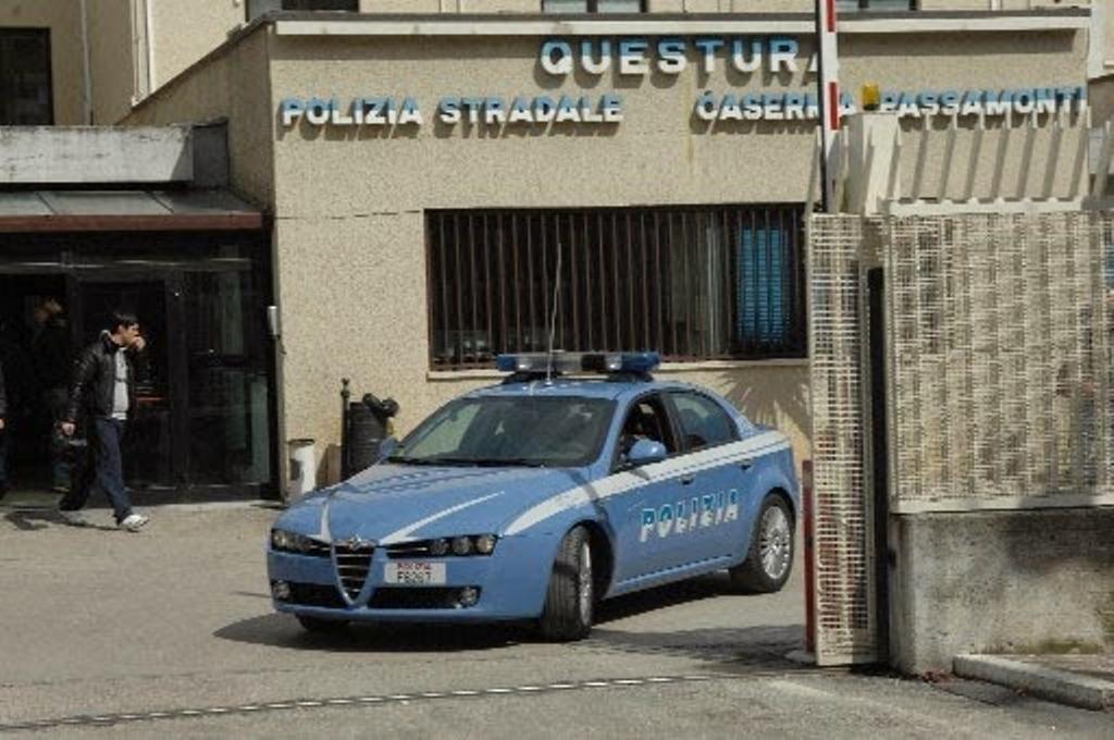 """POLIZIA. ROADPOL """"SAFETY DAYS"""" – SETTIMANA EUROPEA DELLA MOBILITA' 16 – 21 SETTEMBRE 2021"""