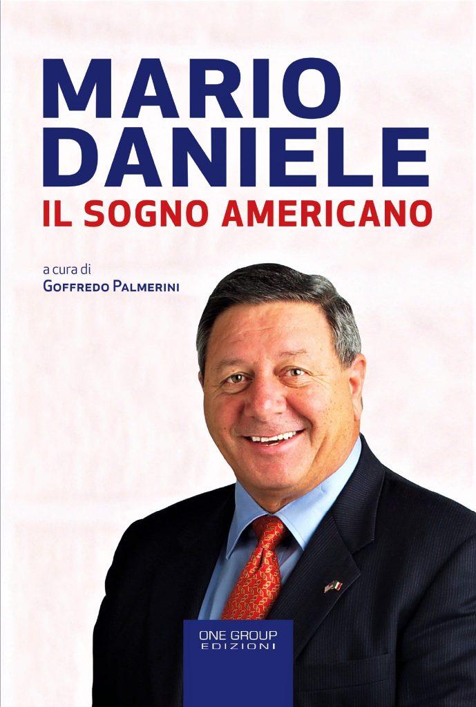 """Caporciano. Oggi la presentazione del volume """"Mario Daniele, il sogno americano"""""""
