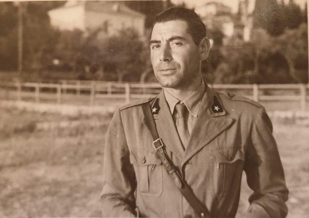 """Teramo. Rai Storia replica la puntata """"Pietre d'inciampo"""" dedicata al martire Alberto Pepe. Venerdì 17 settembre, ore 19,35"""