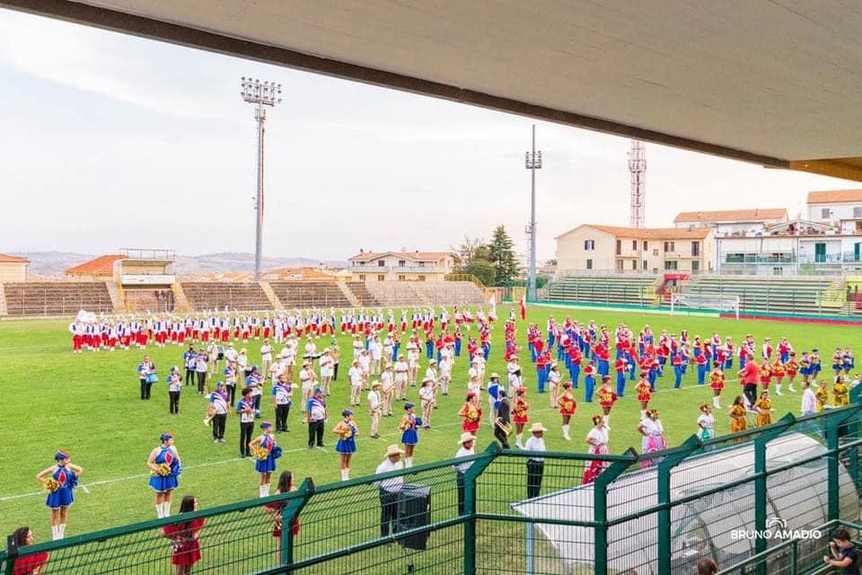 Giulianova. Archiviata la 21° edizione del Festival si lavora già per il 2022.  I complimenti del Sindaco Costantini agli organizzatori