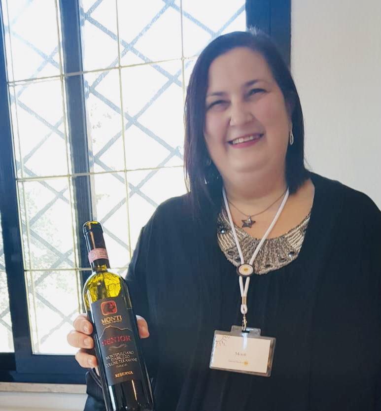 Incontro Federdoc: Colline Teramane sulla parità di genere nei Consorzi del vino