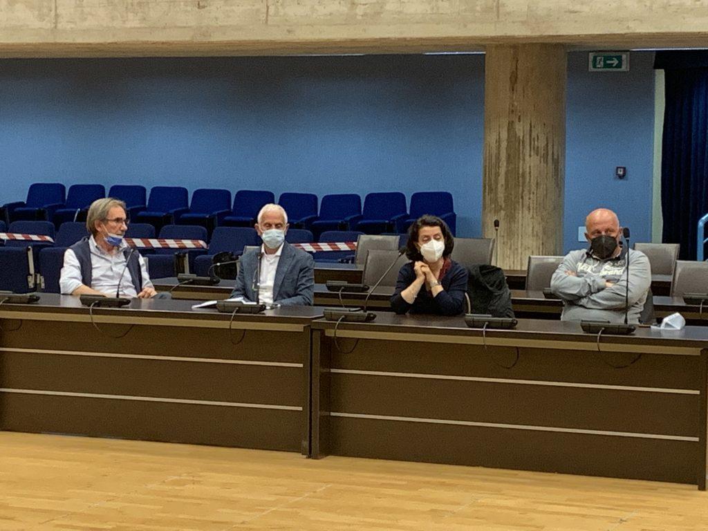Prima Assemblea di UNICO Gran Sasso: i Sindaci uniti contro il tetto del 10%, chiedono di riunire un tavolo con il Presidente Marsilio e il Commissario Legnini