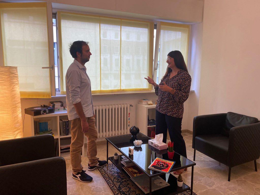PESCARA, OPEN DAY STUDIO DI PSICOLOGIA NUZZO – RINZIVILLO: UNA GIORNATA DEDICATA ALLA CONOSCENZA DEL SOSTEGNO PSICOLOGICO