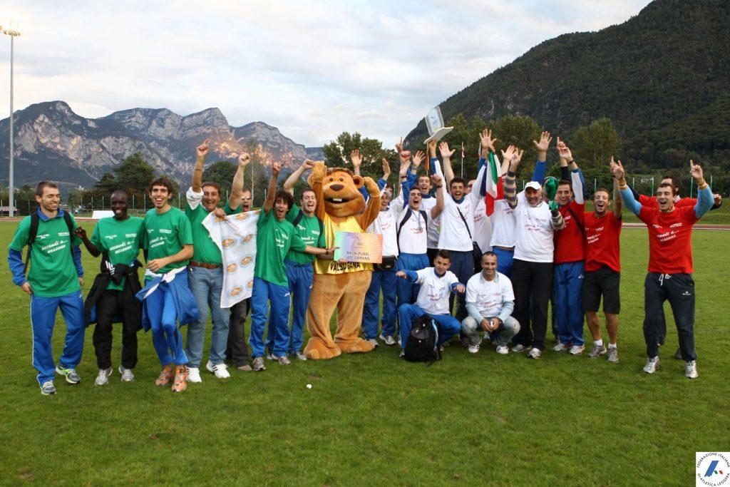 L'Atletica Vomano festeggia 30 anni di primati. Il23 novembre in occasione dei 30 anni dalla fondazione il club di Morro D'Oro festeggia i principali risultati di prestigio individuali e di squadra